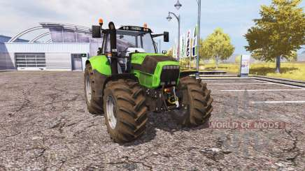 Deutz-Fahr Agrotron 630 TTV v2.0 para Farming Simulator 2013