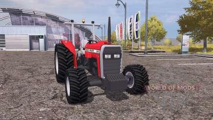 Massey Ferguson 240 para Farming Simulator 2013