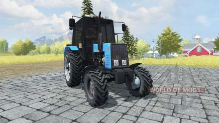 MTZ Bielorrússia 920 para Farming Simulator 2013