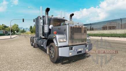 Mack Super-Liner v3.0 para Euro Truck Simulator 2
