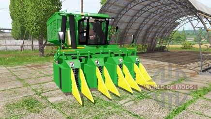 John Deere 9965 para Farming Simulator 2017