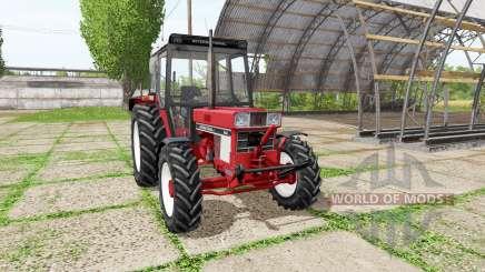 International Harvester 644 v2.3.2 para Farming Simulator 2017