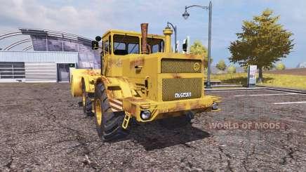 Kirovets K 701 v3.0 para Farming Simulator 2013