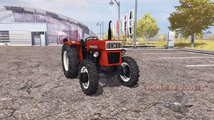 UTB Universal 445 DTC para Farming Simulator 2013