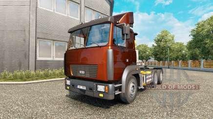 MAZ 6422М para Euro Truck Simulator 2