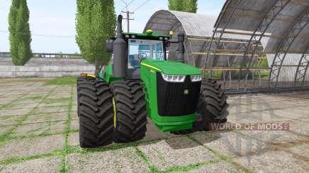 John Deere 9620R para Farming Simulator 2017