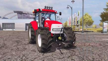 McCormick MTX 135 para Farming Simulator 2013
