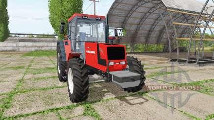 ZTS 18345 para Farming Simulator 2017