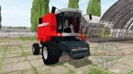 Massey Ferguson 34 para Farming Simulator 2017