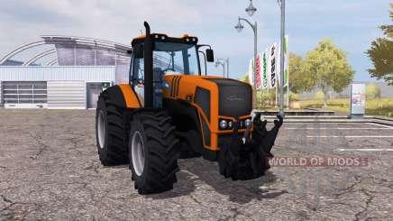 Terrion ATM 7360 para Farming Simulator 2013