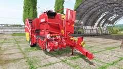 Grimme SE 260 v1.1