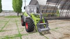 CLAAS L538 (Torion 1511) para Farming Simulator 2017
