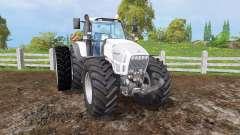 Lamborghini R7.220 DCR para Farming Simulator 2015