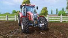 URSUS 15014 front loader para Farming Simulator 2015