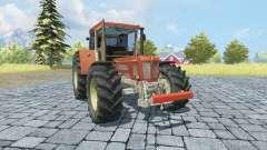 Schluter Super 2000 LS v2.1 para Farming Simulator 2013