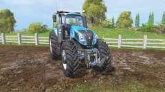New Holland T8.320 para Farming Simulator 2015