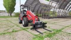 Weidemann 1070 CX 50
