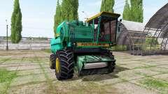 Não 1500B v2.0 para Farming Simulator 2017