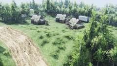Prokopyevsky distrito para Spin Tires