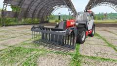 Manitou MLT 840-137 PS