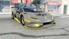Lamborghini Huracan Super Trofeo EVO v1.1