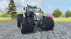 Fendt 936 Vario v4.3 para Farming Simulator 2013