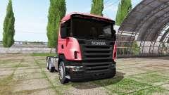 Scania R440 para Farming Simulator 2017