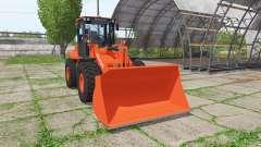 Hitachi ZW150-6