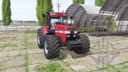 Case IH Magnum 7250 v1.1 para Farming Simulator 2017