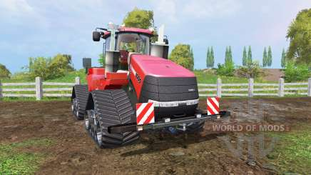 Case IH Quadtrac 1000 power para Farming Simulator 2015