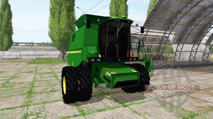 John Deere 1550 para Farming Simulator 2017