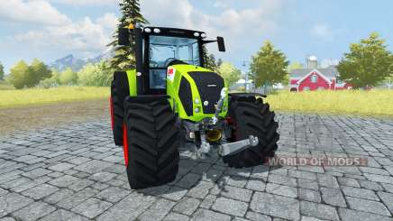 CLAAS Axion 820 para Farming Simulator 2013