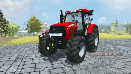 Case IH Puma 230 CVX v4.0 para Farming Simulator 2013