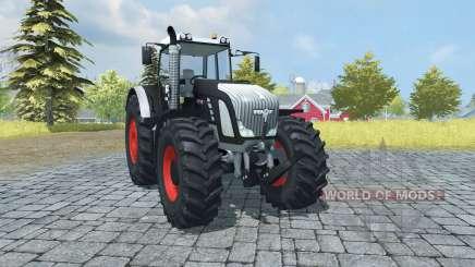 Fendt 936 Vario v5.7 para Farming Simulator 2013