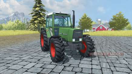 Fendt 309 LSA Turbomatic v3.0 para Farming Simulator 2013