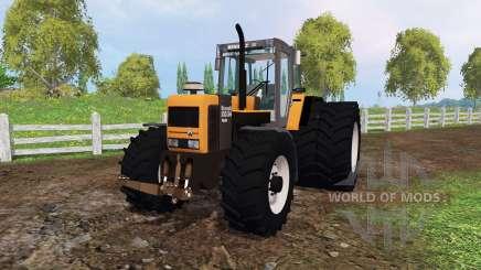 Renault 155.54 Turbo para Farming Simulator 2015
