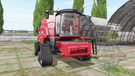 Case IH Axial-Flow 9230 RowTrac para Farming Simulator 2017