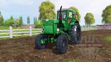 T 40АМ para Farming Simulator 2015