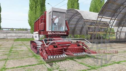 Cupido 680 para Farming Simulator 2017