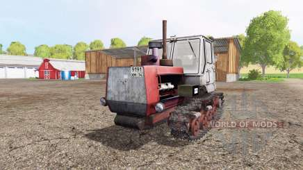 T-150-09 para Farming Simulator 2015