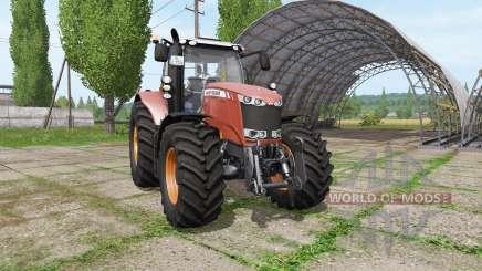 Massey Ferguson 7726 v3.0 para Farming Simulator 2017