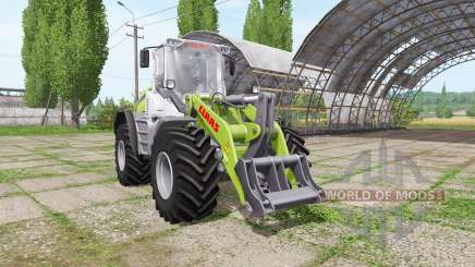 CLAAS L538 para Farming Simulator 2017