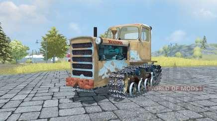 DT 75M Cazaquistão v2.1 para Farming Simulator 2013