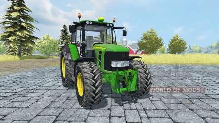 John Deere 6430 Premium para Farming Simulator 2013