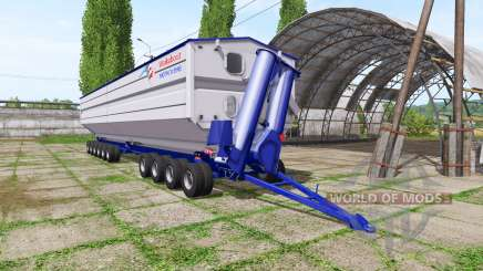 Walkabout 110T v2.0 para Farming Simulator 2017