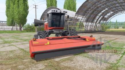 Massey Ferguson WR9870 para Farming Simulator 2017