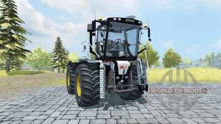 CLAAS Xerion 3800 SaddleTrac v1.2 para Farming Simulator 2013