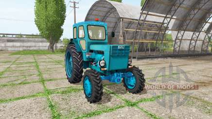 T 40АМ v2.0 para Farming Simulator 2017