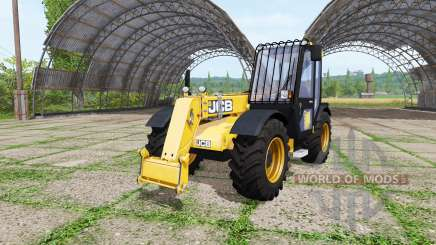 JCB 526-56 para Farming Simulator 2017
