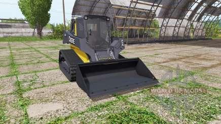 John Deere 333D para Farming Simulator 2017